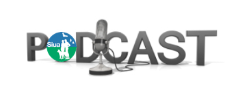 Podcast logo banner