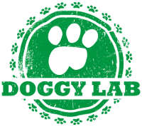 Doggy Lab ASD logo